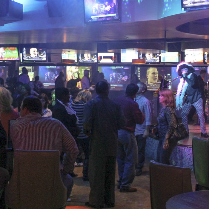 Beyond Game Night: Family Entertainment Centers