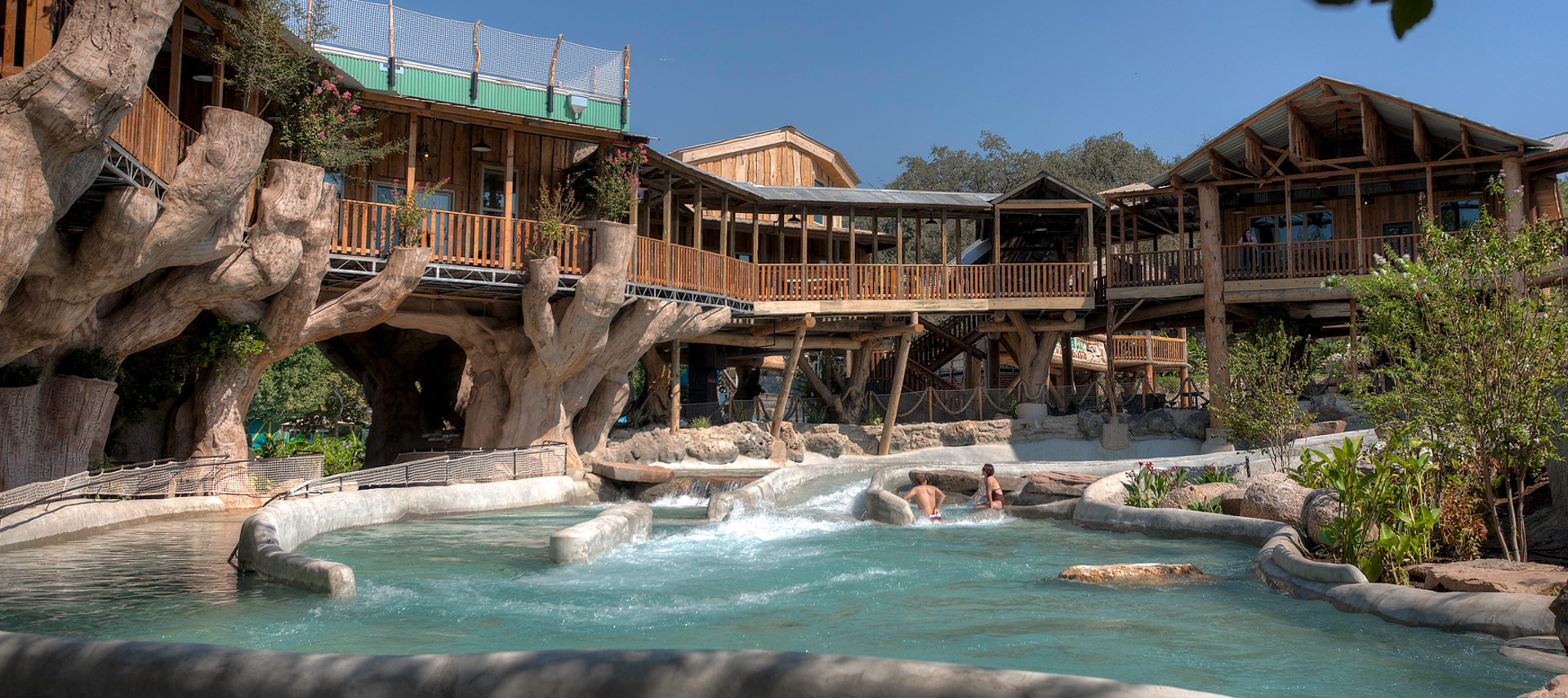 IAAPA: Waterparks Become Destination Resorts
