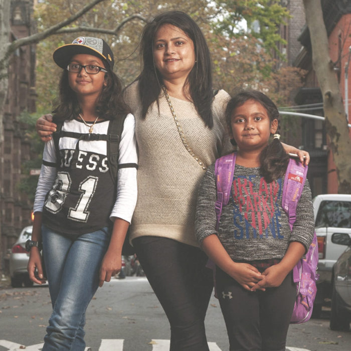 Crain's New York: Families Flock to Brooklyn for School