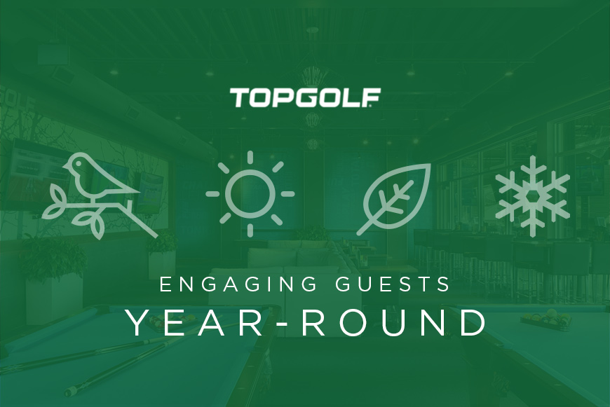 topgolf engaging guests year round
