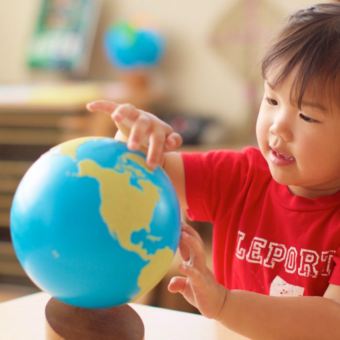 growing demand for early childhood education