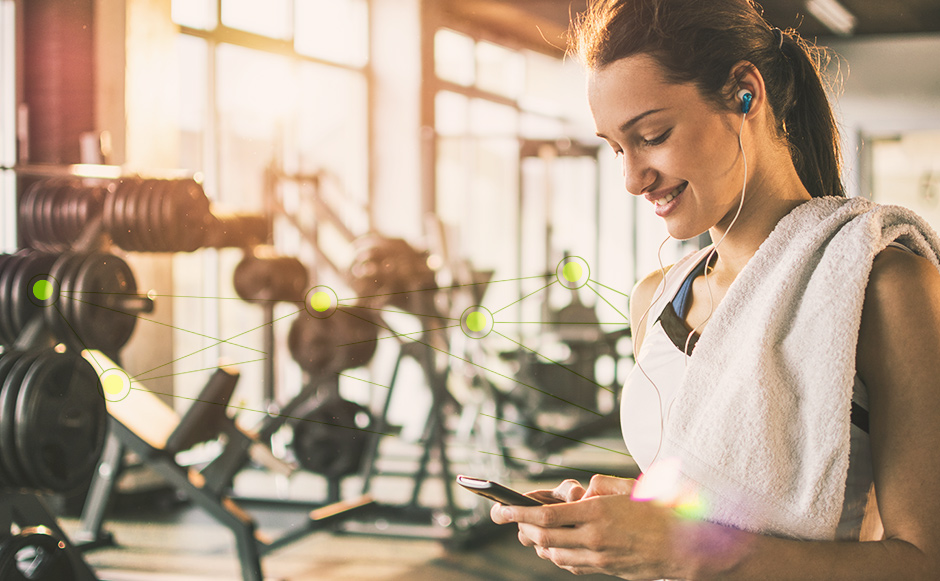 How Fitness Centers Keep Pace with Modern Consumers