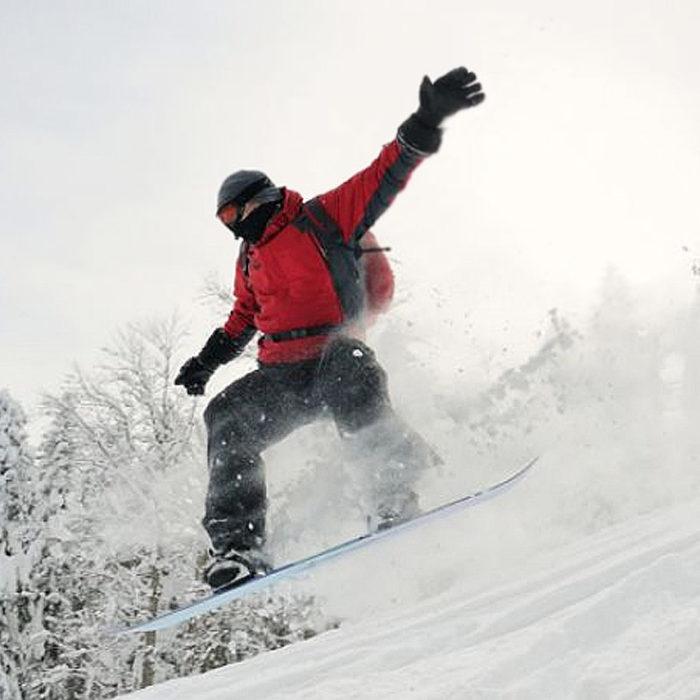 The Success of Metro Ski Parks