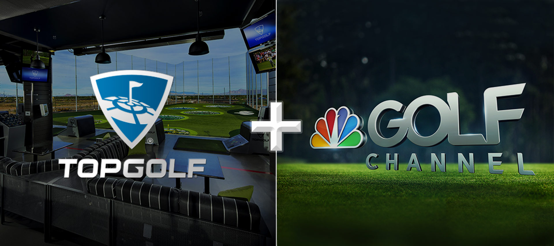 Topgolf Partners with the Golf Channel